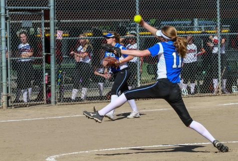 Spring Sports Preview: Baseball and Softball