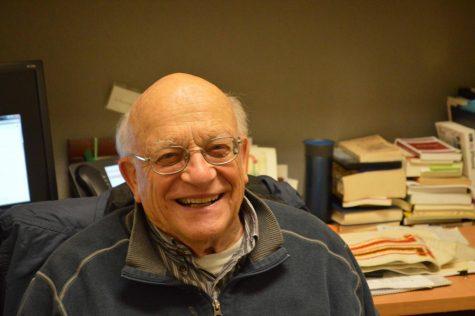 Fr. Fitterer Plans for the Future