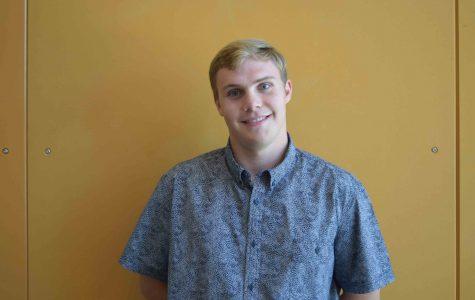 Faculty/Staff Profile: Alec Meden '13